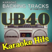Paris Music Get Along Without You Now (Originally Performed By Ub40) [Karaoke Version]