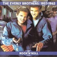 The Everly Brothers Cryin In the Rain