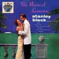Stanley Black Jungle Drums
