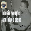 Meade Lux Lewis Boogie Woogie and Blues Piano 1