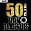 Various Artists 50 Greatest Piano Classics