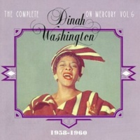 Dinah Washington Time After Time