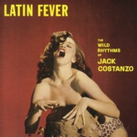Jack Costanzo Drum-A-Mania