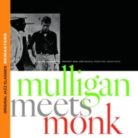 Thelonius Monk & Gerry Mulligan Decidedly (Take 5)