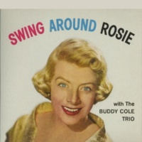 Rosemary Clooney With The Buddy Cole Trio A Touch of the Blues