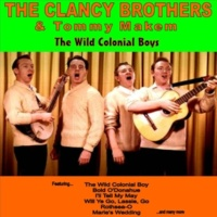 The Clancy Brothers feat. Tommy Makem As I Roved About