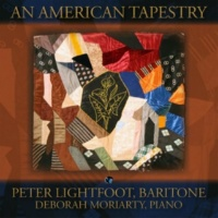 Peter Lightfoot&Deborah Moriarty Lullaby