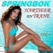 Springbok Springbok Hartseer en Trane - Vol 4