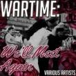 Various Artists Wartime: We'll Meet Again