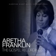 Aretha Franklin The Gospel Recordings