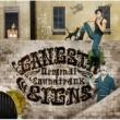 """TSUTCHIE GANGSTA. Original Soundtrack """"SIGNS"""""""