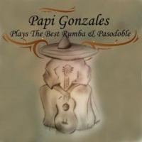 Papi Gonzales Lady of Spain