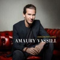 Amaury Vassili Chansons populaires