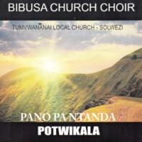 Bibusa Church Choir Tumvwananai Local Church Solwezi Jesus Is Tenderly Calling