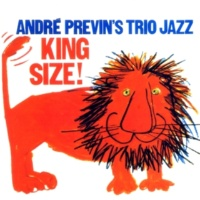Andre Previn's Trio Jazz It Could Happen to You