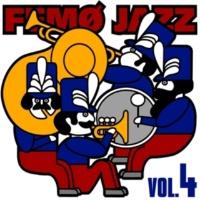 Jazzkompagniet/Daimi Blueberry Hill (Live)