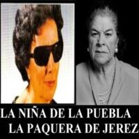 La Niña de la Puebla Acuerdate de Mi