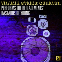 Vitamin String Quartet Bastards of Young