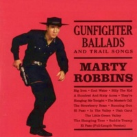 Marty Robbins Cool Water