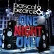 Pascal & Pearce Invincible (feat. Lakota Silva)