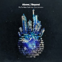 Above & Beyond Fly To New York(Above & Beyond vs. Jason Ross Club Mix)