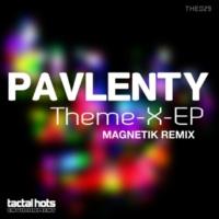Pavlenty Theme-X EP
