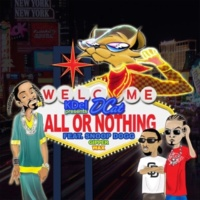 D-CAT/Snoop Dogg/GIPPER/WAX ALL OR NOTHING (feat. Snoop Dogg, GIPPER & WAX)
