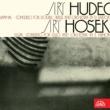 Jiří Hudec&Jiří Hošek Vaňhal:  Concerto in D Major - Elgar: Concerto in E Minor, Op. 85