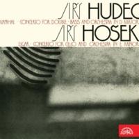 Jiří Hošek Concerto for Cello and Orchestra in E Minor, Op. 85: III. Allegro - Moderato