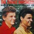 The Everly Brothers Songs Our Daddy Taught Us