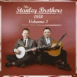 The Stanley Brothers The Stanley Brothers Vol.3 1958