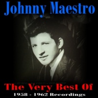 Johnny Maestro Journey of Love