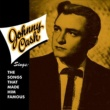 Johnny Cash The Songs That Made Him Famous