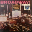 The Norman Luboff Choir Broadway