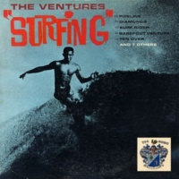The Ventures Ten Over