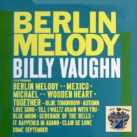 Billy Vaughn Berlin Melody