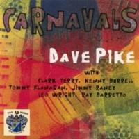 Dave Pike Melvalita