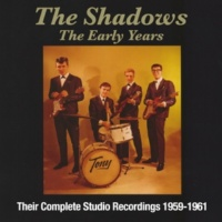 The Shadows Bongo Blues