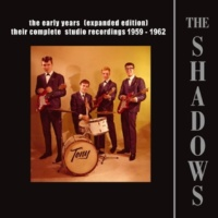 The Shadows What a Lovely Tune