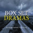 The British National T.V. Orchestra Box Set Dramas