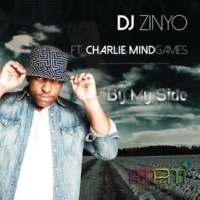 DJ Zinyo/Charlie Mindgames By My Side (feat.Charlie Mindgames)