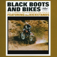 The Kickstands Black Boots And Bikes
