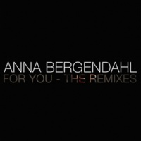 Anna Bergendahl For You [SoundFactory Dub Mix]