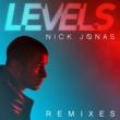 ニック・ジョナス Levels