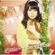 竹達彩奈 Little*Lion*Heart(初回盤)