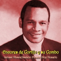 Ismael Rivera,Nelson Pinedo&Roy Rosario Juan Jose