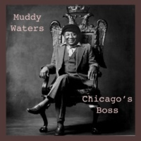 Muddy Waters Gipsy Woman