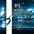 Jerome Sydenham & Dennis Ferrer Timbuktu (Pan African Electro Dub)