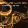 Hampton Hawes Trio What Is This Thing Called Love