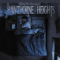 Hawthorne Heights Decembers Discovery Years